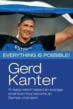 Gerd Kanter. Everything is possible!